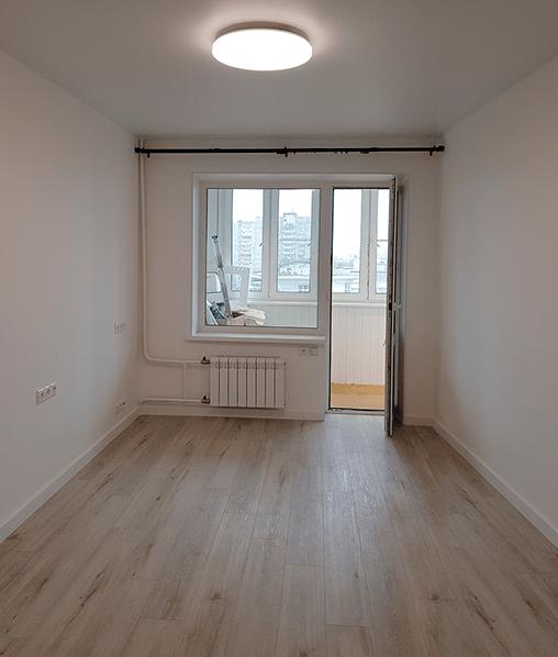 РЕМОНТ квартир с Проектом от 7900руб/М2