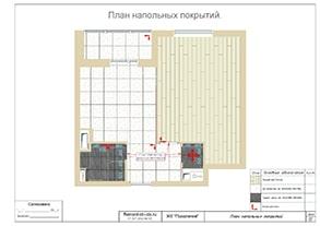 Ремонт квартир с Проектом