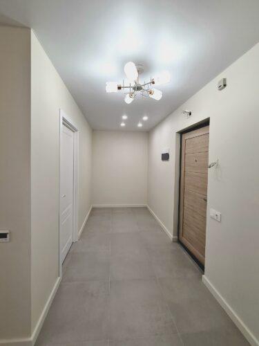 Отделка квартиры в Митино