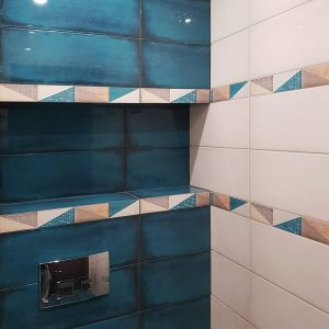 Ремонт двухкомнатной квартиры под ключ ЖК «Мир Митино»
