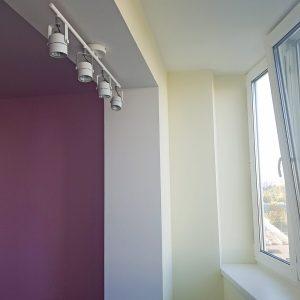 Капитальный ремонт двухкомнатной квартиры на улице Ключевой в Москве