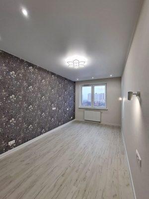 Отделка квартиры в новостройке под ключ
