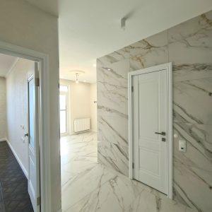Отделка однокомнатной квартиры под ключ